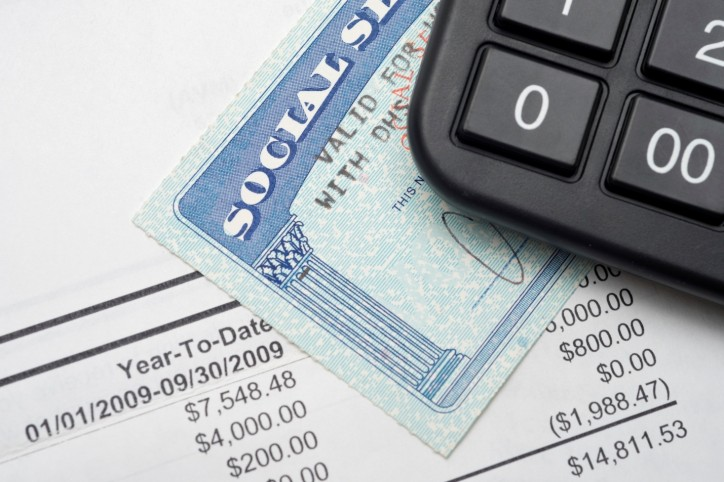 Jacksonville Social Security Attorney