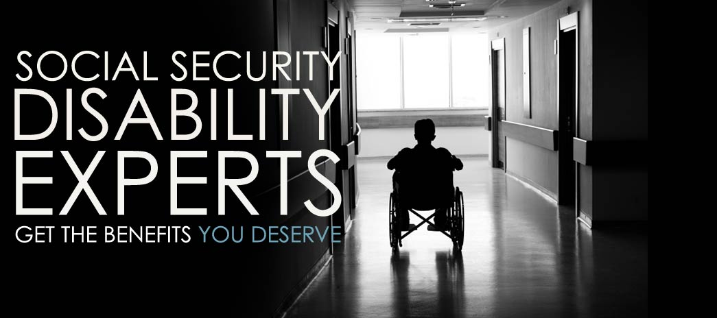 Social Security Disability Benefits Process